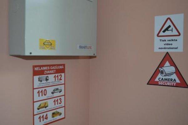 Мини-отель «GOGOL PARK» - фото 13