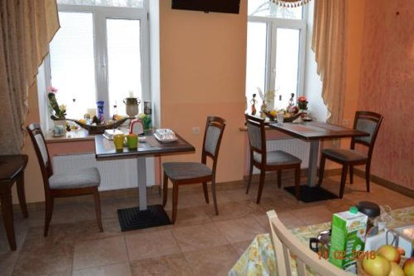 Мини-отель «GOGOL PARK» - фото 14