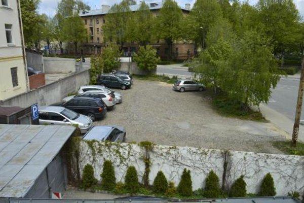 Мини-отель «GOGOL PARK» - фото 20