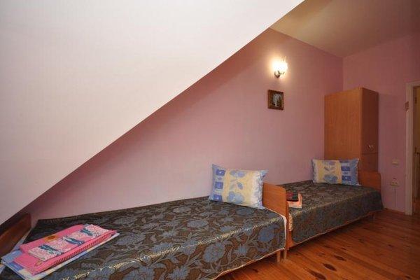 Мини-Отель Вилла Ретро - фото 17