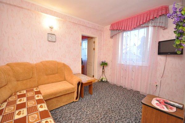 Мини-Отель Вилла Ретро - фото 5