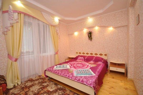 Мини-Отель Вилла Ретро - фото 8