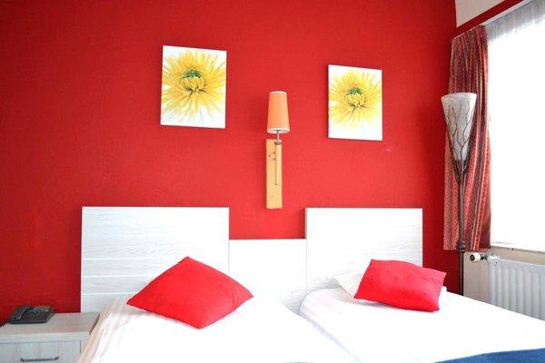 Hotel Auberge Van Strombeek - фото 50
