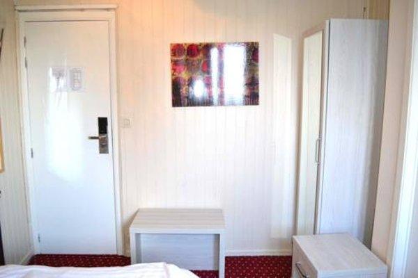 Hotel Auberge Van Strombeek - фото 10