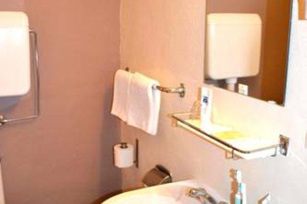 Hotel Auberge Van Strombeek - фото 11