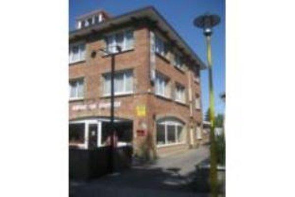 Hotel Auberge Van Strombeek - фото 23