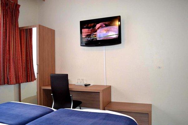 Hotel Auberge Van Strombeek - фото 4