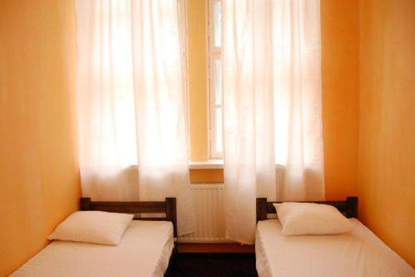 The Little Havana Party Hostel - фото 45