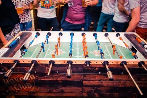 The Little Havana Party Hostel - фото 17
