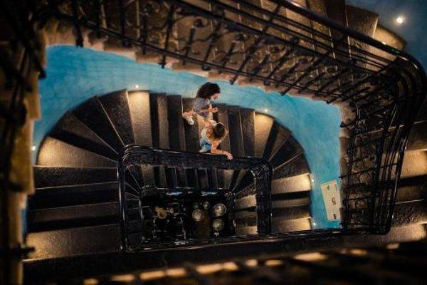 The Little Havana Party Hostel - фото 20