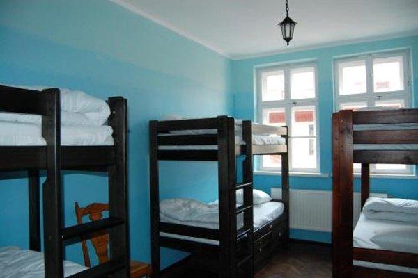 The Little Havana Party Hostel - фото 5