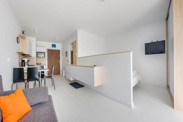 Apartamenty Sun&Snow Osiedle Bursztynowe - фото 3