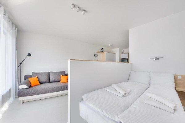 Apartamenty Sun&Snow Osiedle Bursztynowe - фото 4