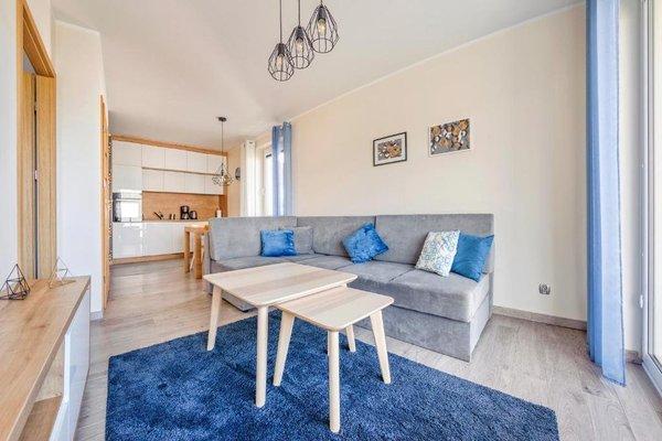 Apartamenty Sun&Snow Osiedle Bursztynowe - фото 5