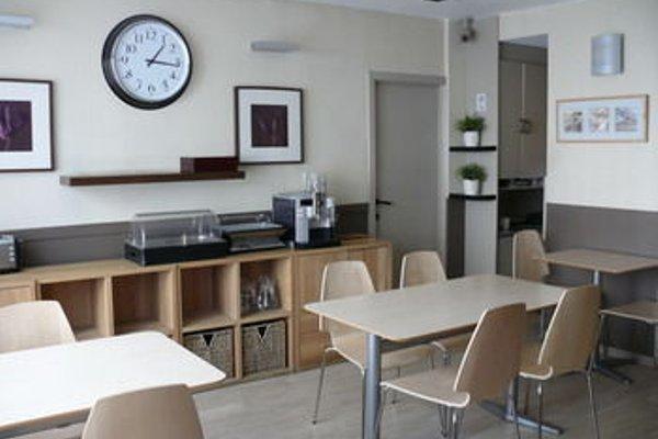 Hotel Lambeau - фото 21
