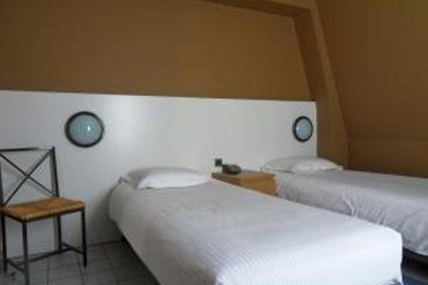 Hotel Lambeau - фото 9