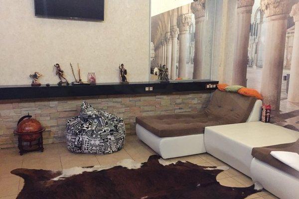 Отель «Нирвана» - фото 11