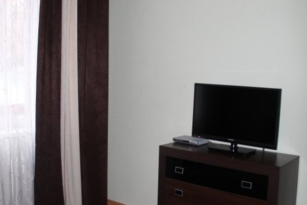 Отель «Нирвана» - фото 12