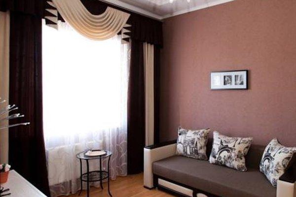 Отель «Нирвана» - фото 13