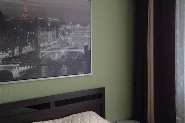 Отель «Нирвана» - фото 15