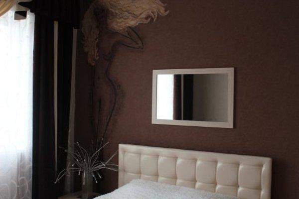Отель «Нирвана» - фото 18