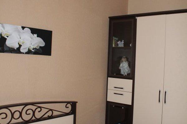Отель Нирвана - фото 7