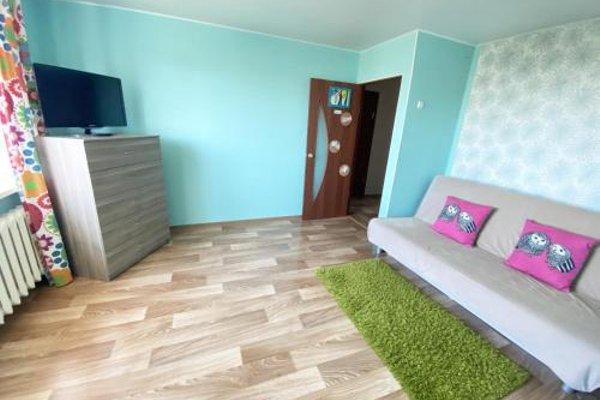 Apartment Karla Marksa 40 - 3