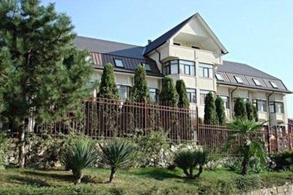 Гостевой дом «Две Сосны» - фото 37