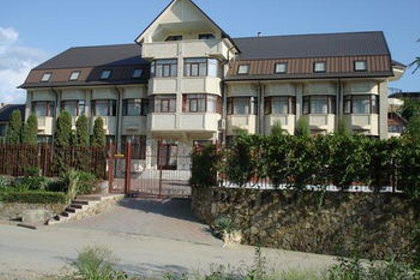 Гостевой дом «Две Сосны» - фото 13