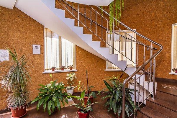 Отель Марика - 11