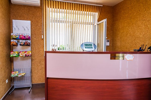 Отель Марика - 12