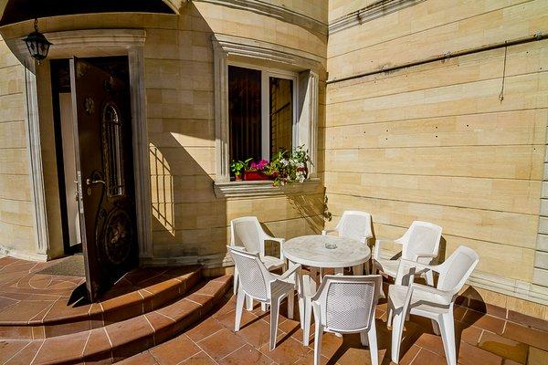 Отель Марика - 13