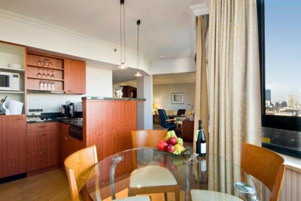 B-aparthotel Ambiorix - 10