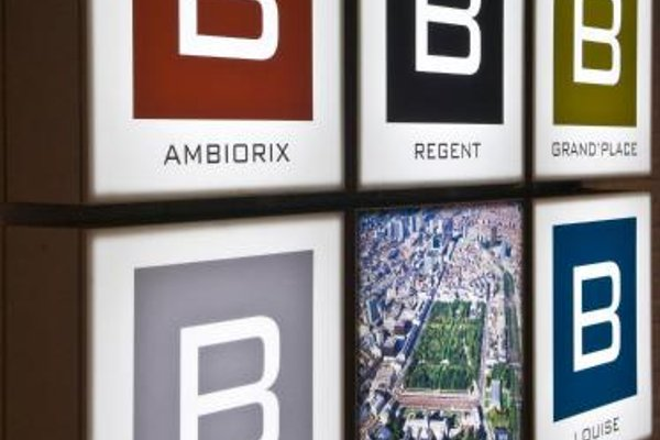 B-aparthotel Ambiorix - 14