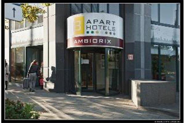 B-aparthotel Ambiorix - 18
