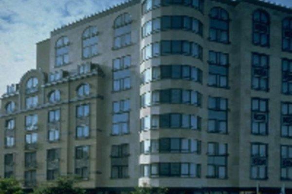 B-aparthotel Ambiorix - 22