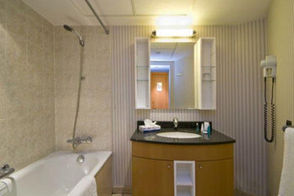 B-aparthotel Ambiorix - 8
