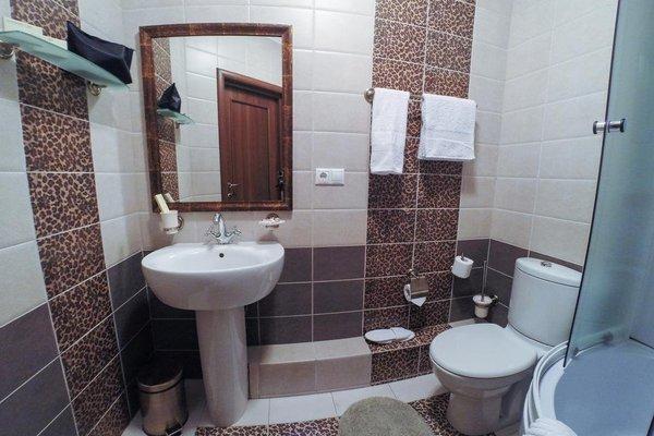 Мини-отель Барышня - фото 11
