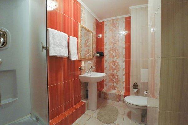Мини-отель Барышня - фото 16