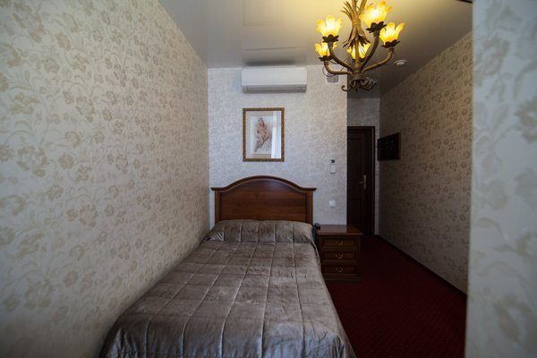 Мини-отель Барышня - фото 19