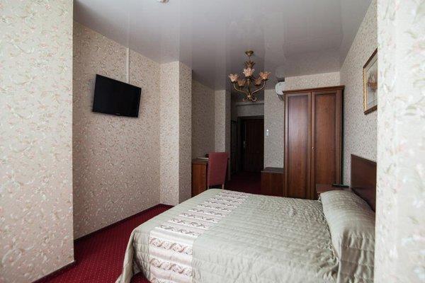 Мини-отель Барышня - фото 3