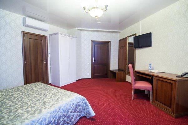 Мини-отель Барышня - фото 5