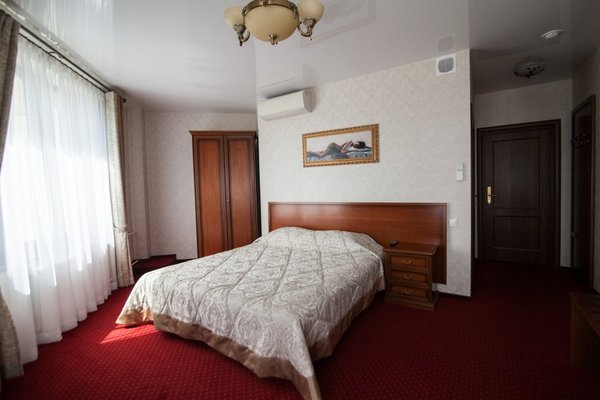 Мини-отель Барышня - фото 6