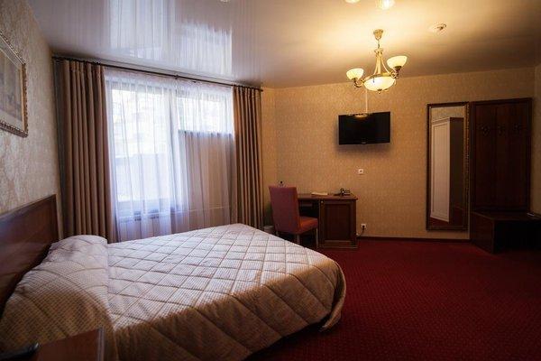 Мини-отель Барышня - фото 7