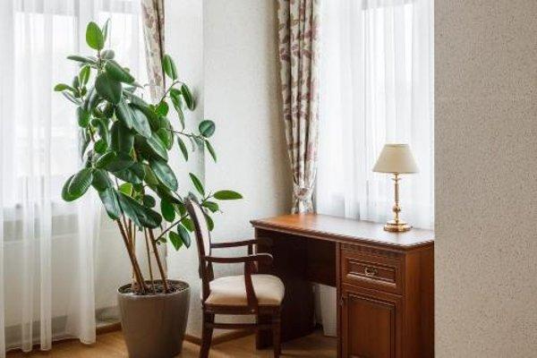 Отель Южная Башня - фото 20
