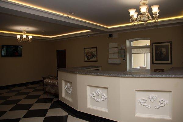 Отель «Столица» - фото 12