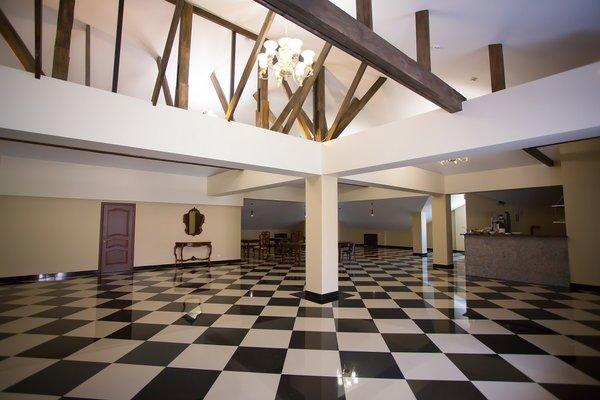 Отель «Столица» - фото 15