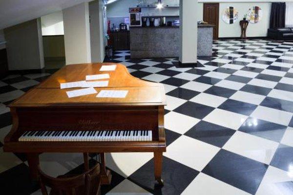 Отель «Столица» - фото 17