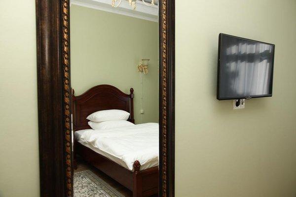 Отель «Столица» - фото 4
