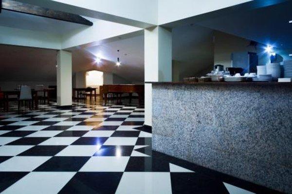 Отель «Столица» - фото 8